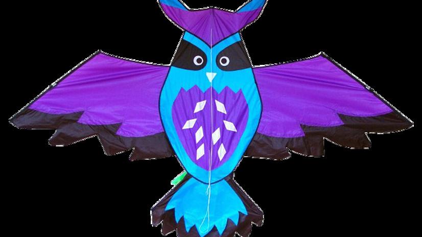Owl (High as a kite)