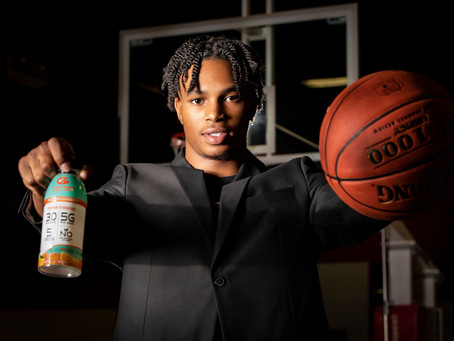 Collegiate SEC Star Allen Flanigan Paves the Way for Hydra-Guard Sports Drink NIL Deals