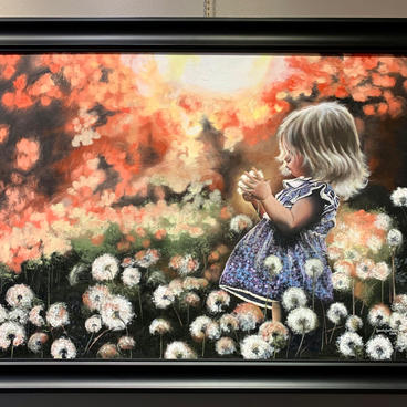 Innocence - Third Place Painting (NFS)