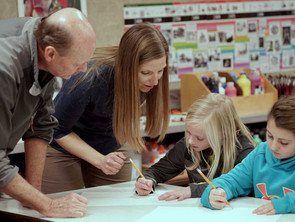 Broaden Your Horizons with The Honeywell Foundation's Arts-in-Education Programs