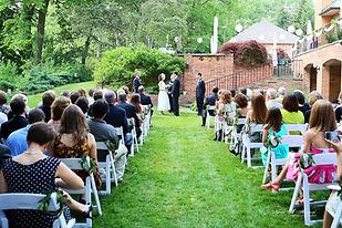 Honeywell House Wedding. Photo credit: Nicole A. Howard Photography Weddings (5