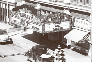 Indiana Vaudeville Theatre Gets a New Lease on Life