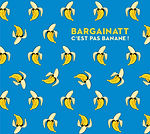 Pochette Bargainatt - C'est pas banane H