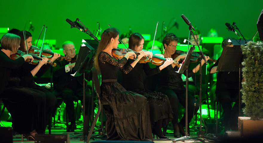 Fort Wayne Philharmonic Holiday Pops