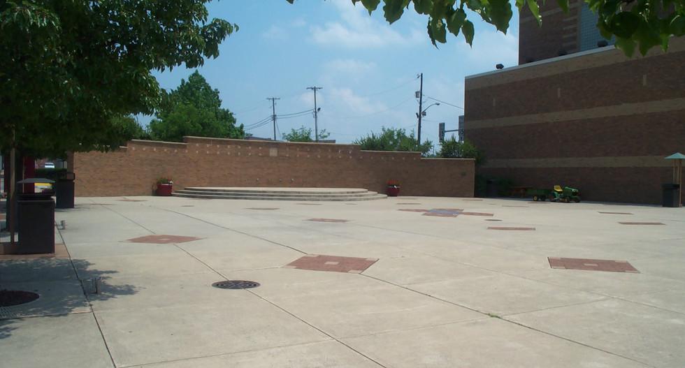 Carpenter Plaza