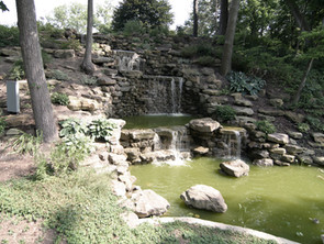Northern Indiana's Charley Creek Gardens: Six Acres of History