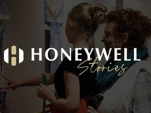 Introducing #HoneywellStories