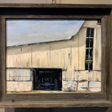Charlie's Barn ($300)