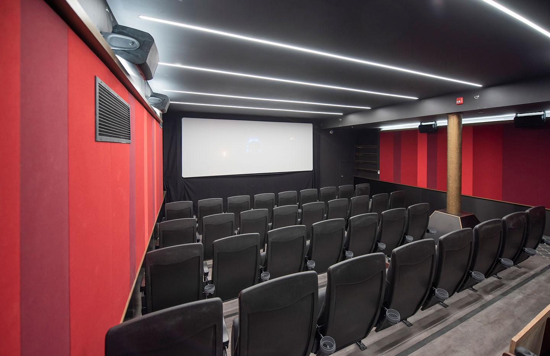 Ferguson Theatre