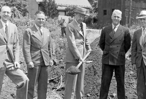 The Honeywell Foundation: Our History, Mission and Ambitions