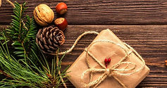 Lunch & Learn: Holiday Gift Tags