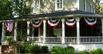 The American Front Porch