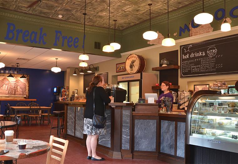Modoc's Market & Coffee Bar