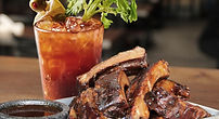 Bloody Mary BBQ