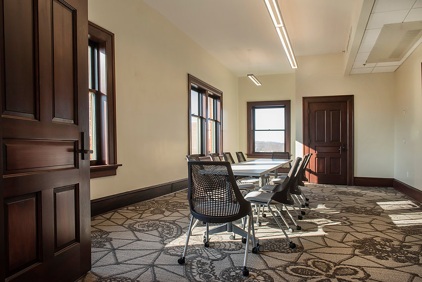 Parkview Wabash Conference Room