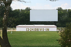 Rent the Drive In