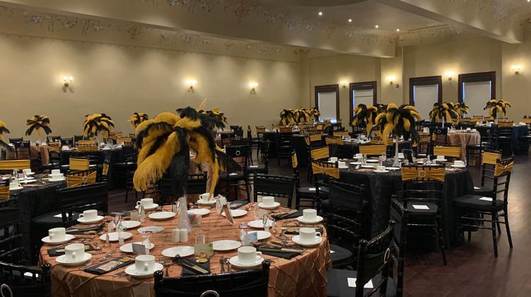 Eagles - Parkview Ballroom