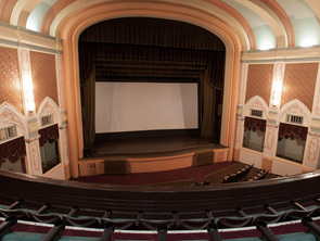 Our Feature Film: The History of the Eagles Theatre