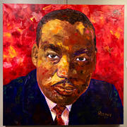Martin Luther King Jr. ($1200)