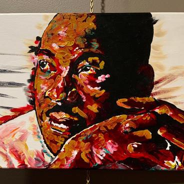 MLK Dreaming ($900)