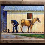 Amish Ferrier ($550)