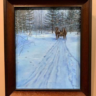Coming Home ($400)