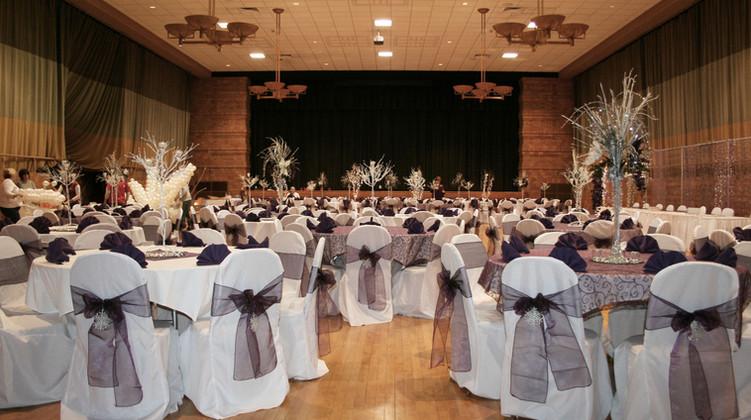 Honeywell Center - Legacy Hall