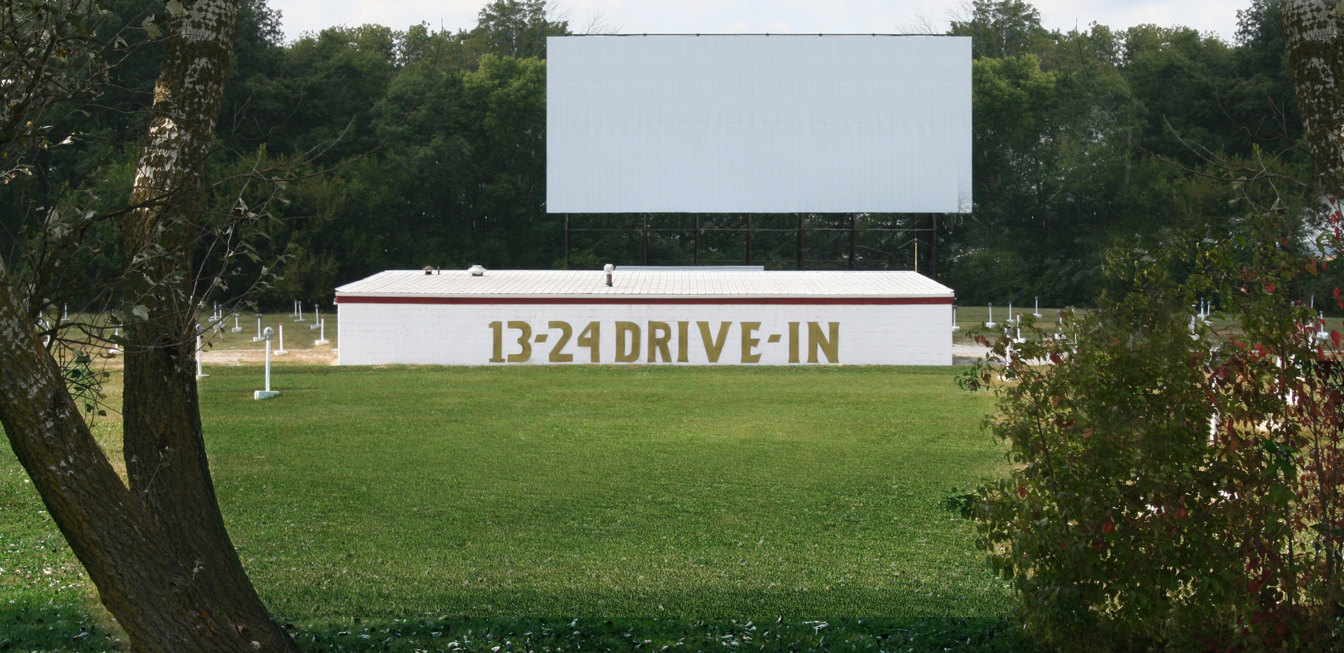13-24 Drive In
