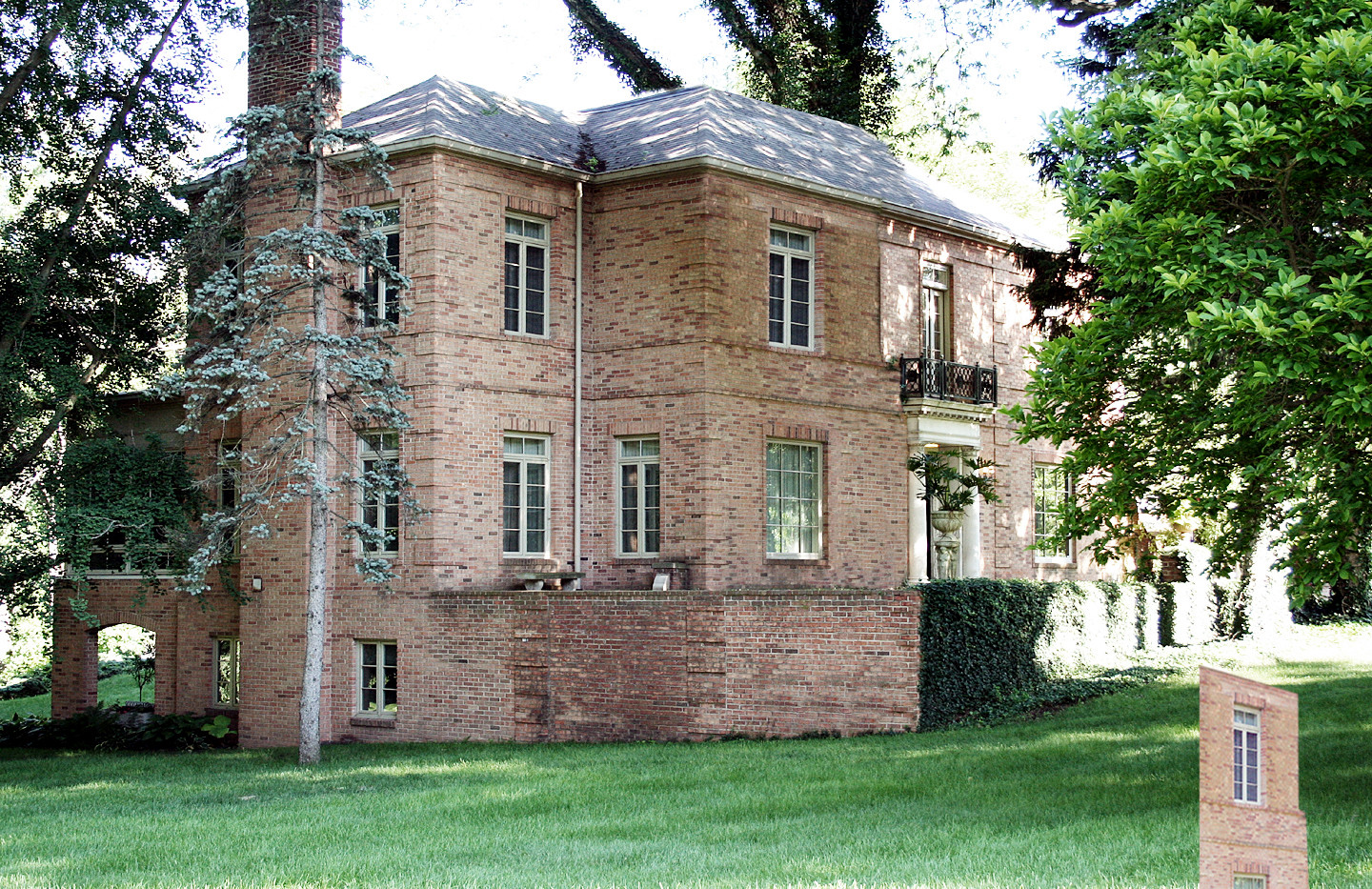 Honeywell House