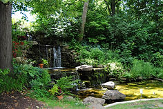 Charley Creek Gardens Self-Guided Tours
