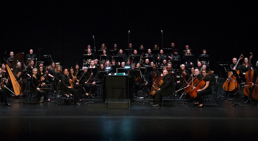 Manchester Symphony Orchestra presents Trailblazers