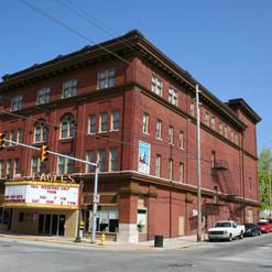 Eagles Theatre
