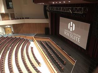 Honeywell Center Box Suite