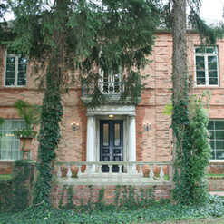 The Honeywell House