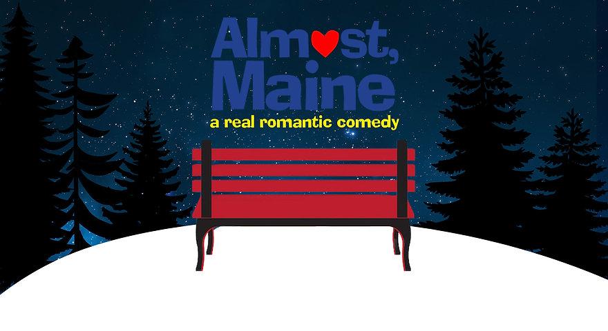 Almost, Maine