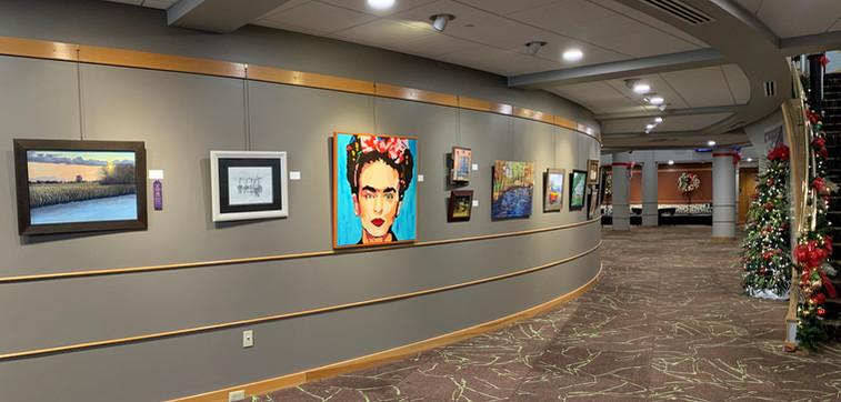 Clark Gallery