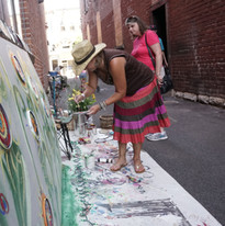 Bringing Art to our Community