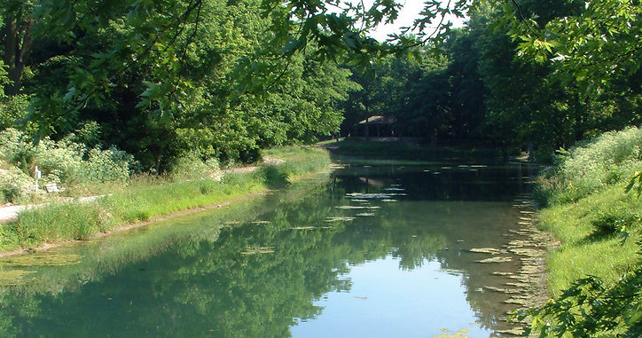 Wabash and Erie Canal