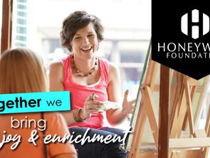 Together We Bring Joy & Enrichment