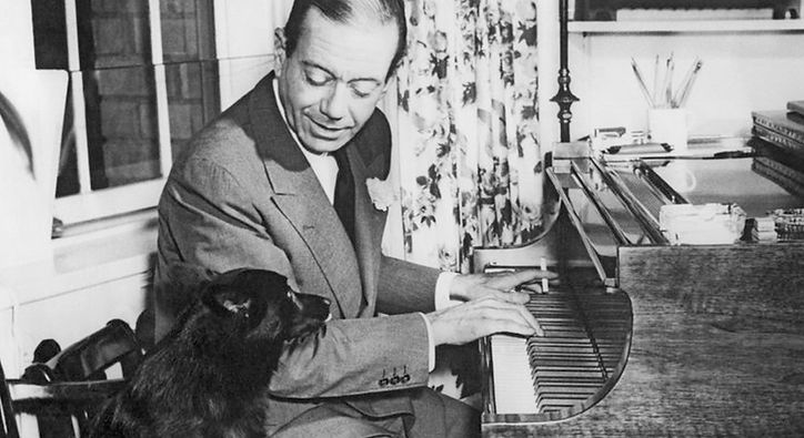 It's Delightful! It's Cole Porter!