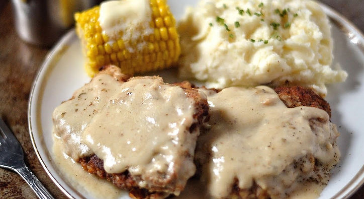 Country Favorites Dinner