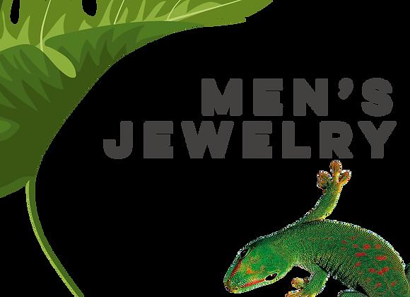 Hawaiian Jewelry for Men