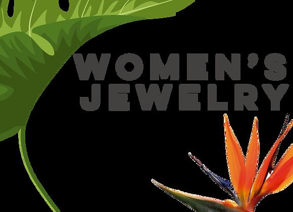 Hawaiian Jewelry for Women