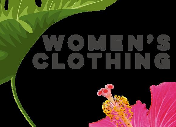 Hawaiian Clothing for Women