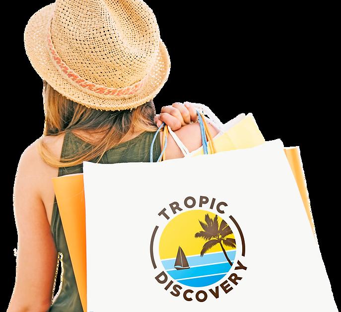 TROPIC DISCOVERY MAUI