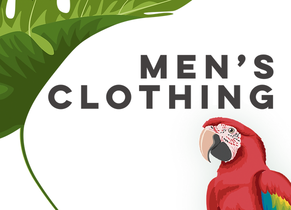 Hawaiian Clothing for Men