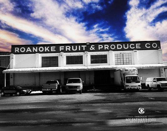 Roanoke Fruit & Produce