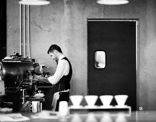 Cafe Georgia