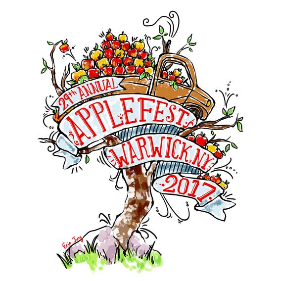 Applefest 2017 Design