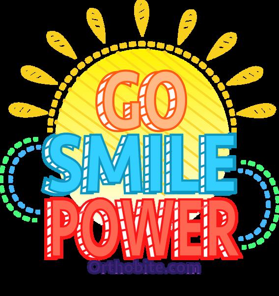Smile Power Logo